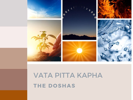 The Doshas