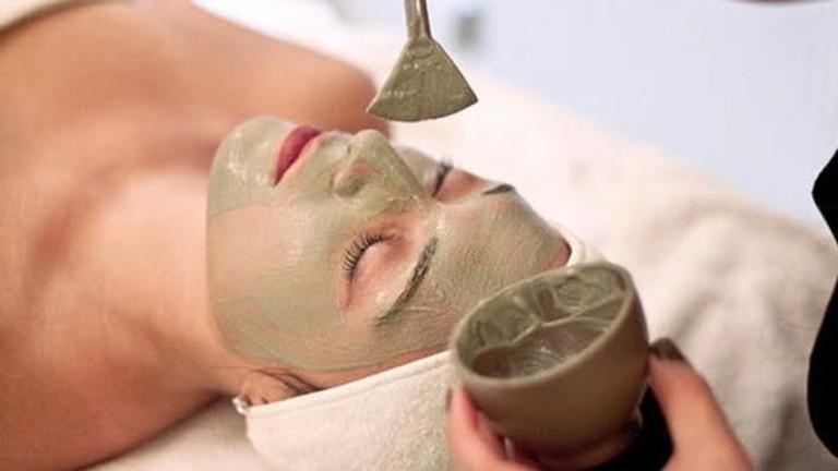 Ayurvedic Beauty treatment