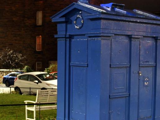 Joppa Police Box