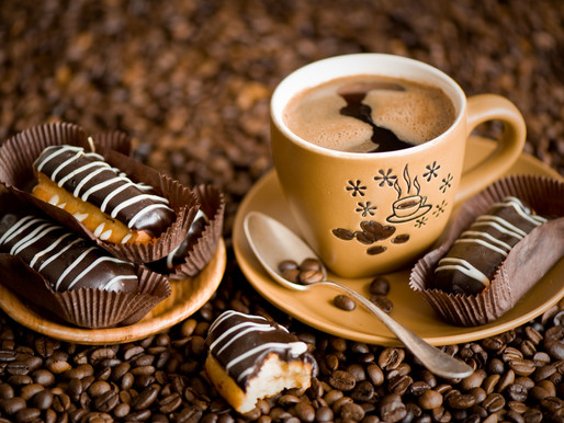Virtual Coffee Mornings