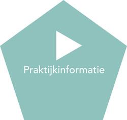 Praktijkinformatie icoon