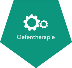 Oefentherapie icoon