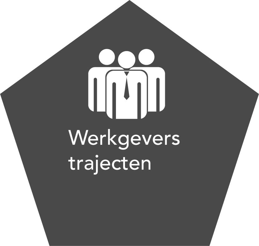 Werkgevers icoon