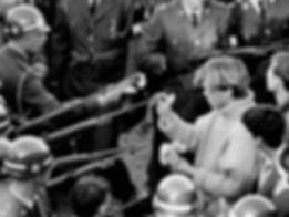 bernie bnoston photo of george harris 19