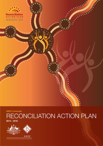ASIC Reconciliation Action Plan