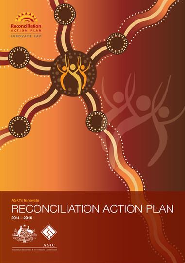 ASIC Reconciliation Action Plan