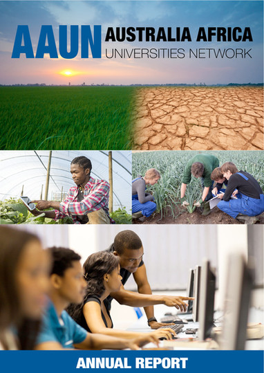 AAUN Annual Report