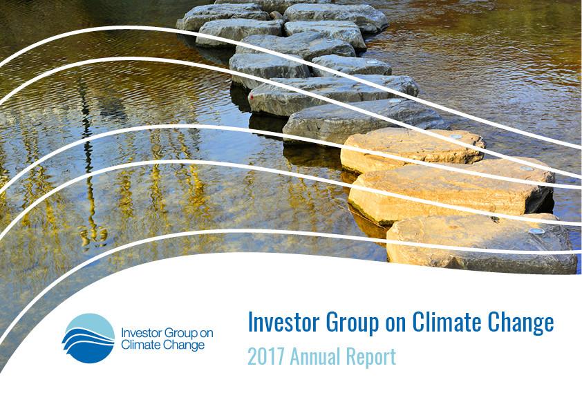 IGCC Annual Report