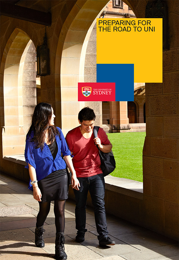 Year10 Guide USYD