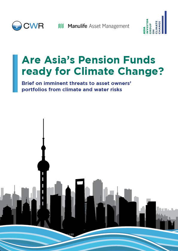 ASIAN Pension Funds