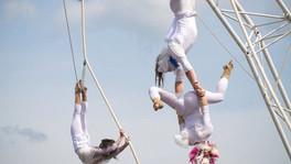 st petersbourg Circo da Madrugada