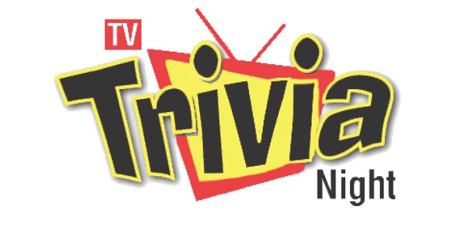 Virtual TV Trivia Night