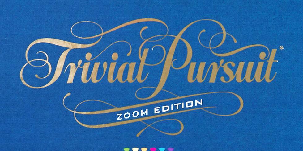 Trivial Pursuit Zoom Edition!
