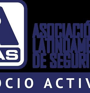 HCH es miembro de la Asociación Latinoamericana de Seguridad, ALAS Seguridad.