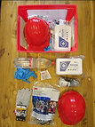 Entrega Kit De Emergencia Frente A Turbas