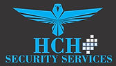 HCH Security Services Logo