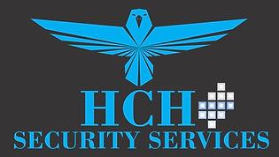 HCH Security Services Logo