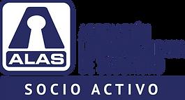 Miembro Activo de la Asociación Latinoamericana de Seguridad