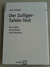 Der Zulliger-TafeIn-Test