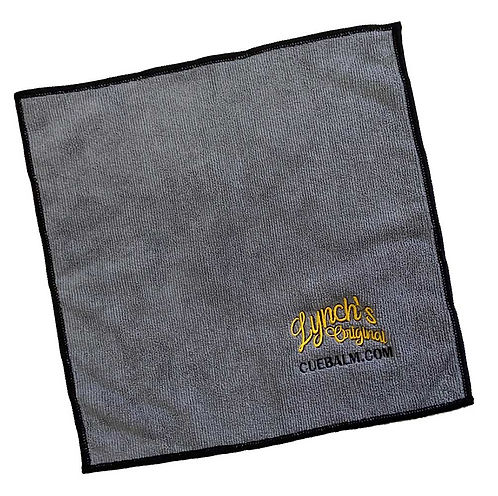 Lynch's Original microfibre towel