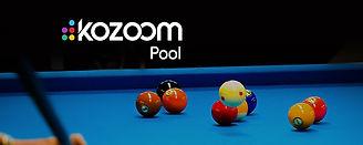 kozoom pool lynch's cuebalm