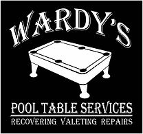 wardys pool table services