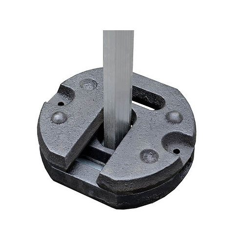 Marquee STACKABLE STEEL weights