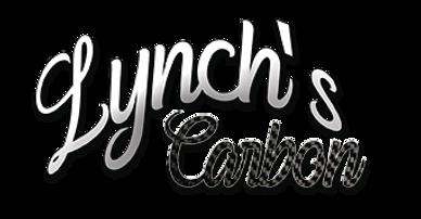 Lynch's carbon balm logo