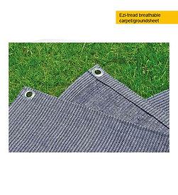 speedy ezi-tread carpet/groundsheet