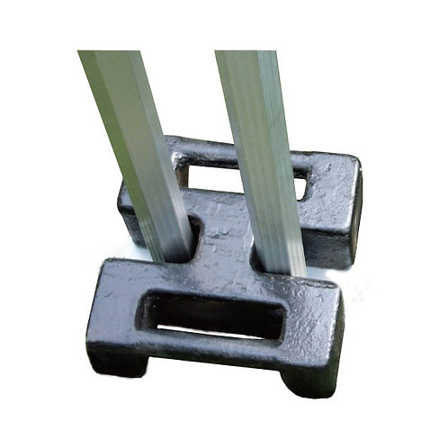 Marquee DOUBLE STEEL weights