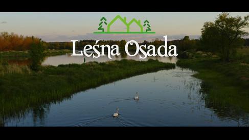 Leśna Osada - prezentacja działek na sprzedaż