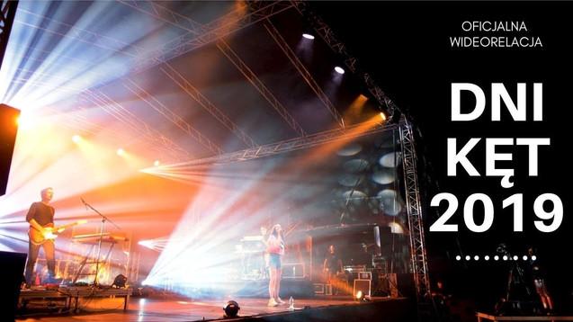 DNI KĘT 2019 - oficjalna wideorelacja