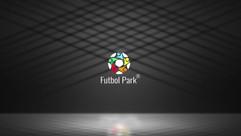 Animowane logo dla firmy FUTBOL PARK 2D