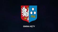 Animowane logo 3D dla Gmina Kęty