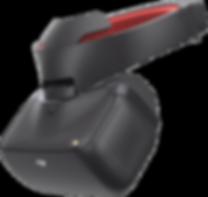 Gogle DJI FPV Racing edition podgląd na ywo z drona