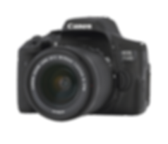 Canon 750D - fotografia i grafika