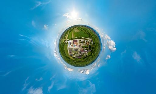 Oczyszczalnia Kęty widok 360 z drona.jpg