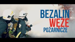 Miniaturka Na Youtube do filmy reklamowego Bezalin Fire