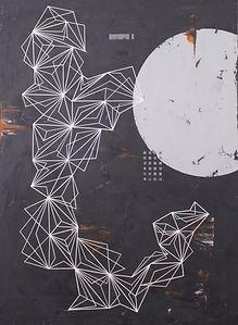 Passagem - 150x110cm