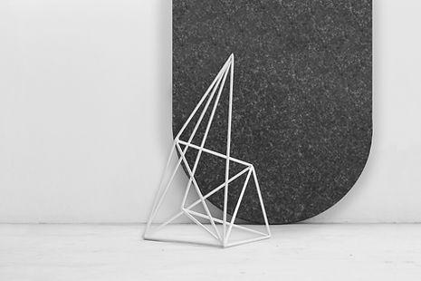 Escultura Quilate
