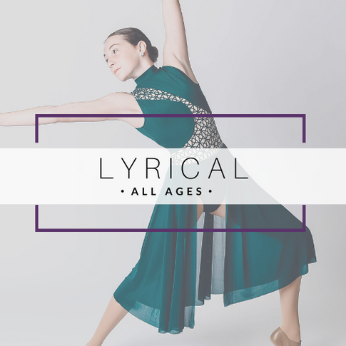 Lyrical Classes