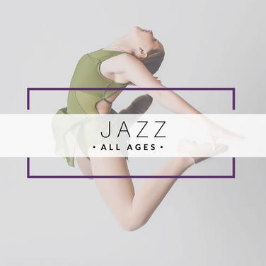 Jazz Classes