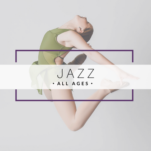 Jazz Classes