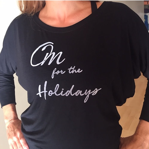 Om! for the Holidays!