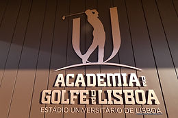 Academia de Golfe de Lisboa PP