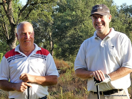 Campeonato Match Play do Xira Golfe arranca no Ribagolfe