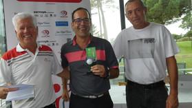Xira Golfe mantém a Taça Out-of-Bounds