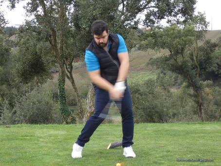 José Domingos e Vasco Maia vencem o 2º torneio de Pares