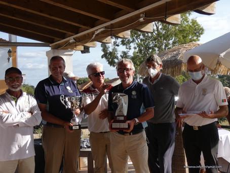 Juvegolfe conquista o título na prova de reposição da tradição: um Vencedor, um Campeão, um Título!