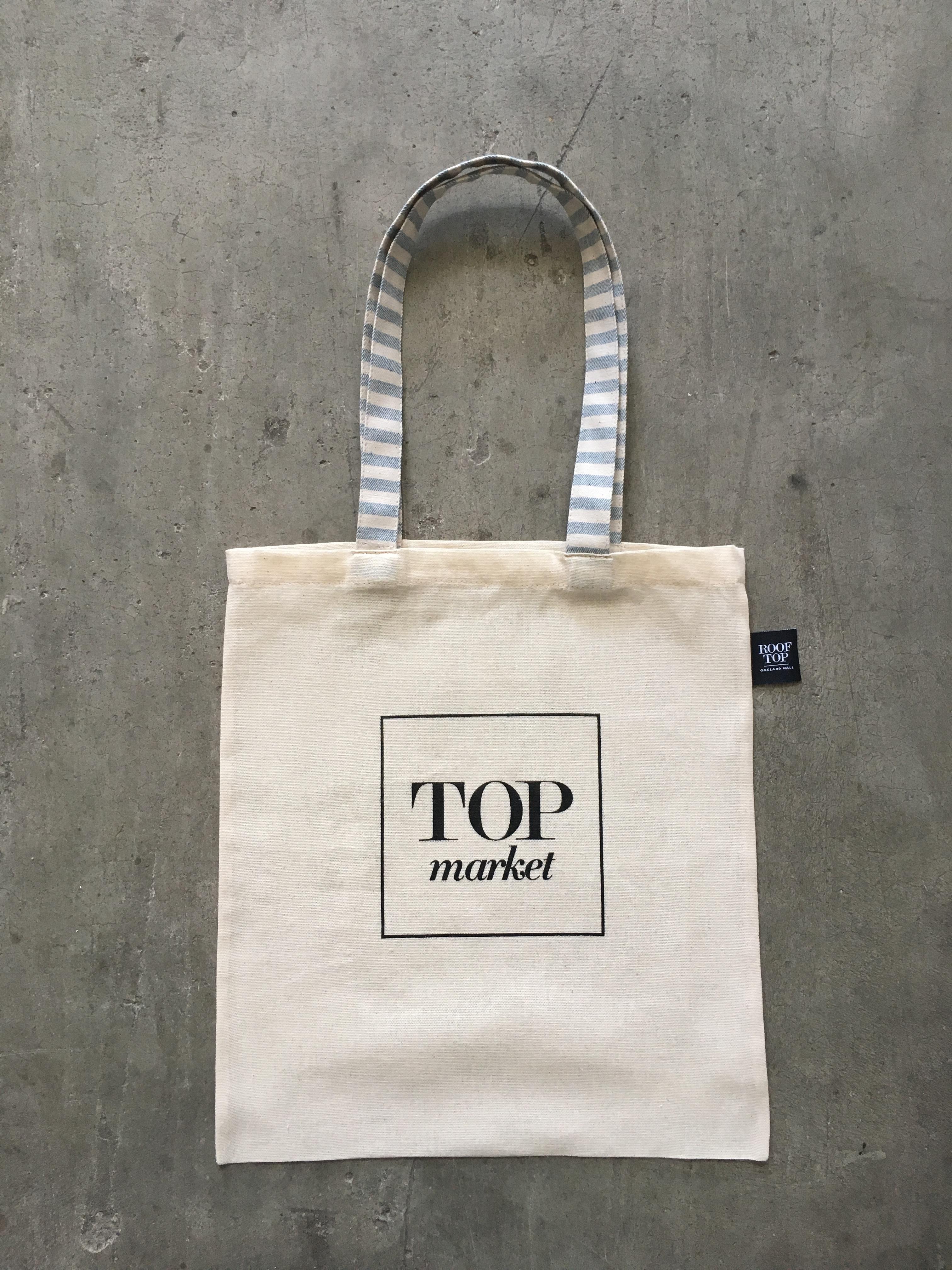 Top Market tote